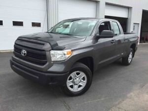 2015 Toyota Tundra 4X4 6 PLACES GROUPE ELECTRIQUE