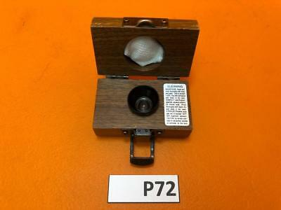 Ocular Instruments Inc Fundus Argon Diode Laser Lens
