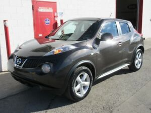 2012 Nissan Juke ~ 104,000km~ Heated seats ~ backup cam ~ $11999