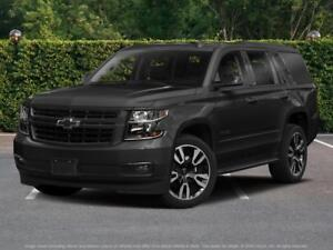 2018 Chevrolet Tahoe Premier - RST Edition
