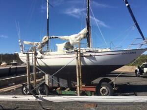 sailing yachts in Queensland | Sail Boats | Gumtree