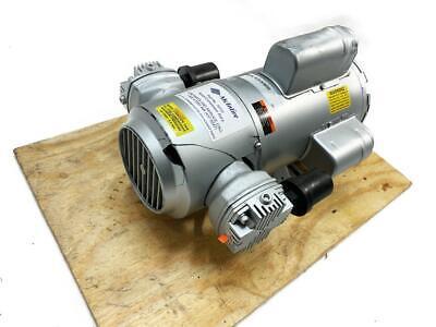 Mcintire 10110 Energy Efficient Oil-less Piston Compressor 50 Psig Free Fastship