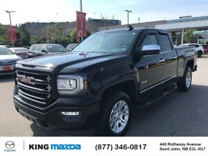 2016 GMC Sierra 1500 SLE All Terrain..Bucket Seats..Heated Se...