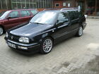 VW Golf 3 (1H) 2.9 VR6 Variant syncro Test