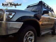 CLEARANCE Snorkel Kit GU Nissan Patrol - 1997 to 2000 West Perth Perth City Preview