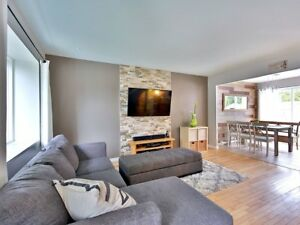 Maison - à vendre - Delson - 21822583