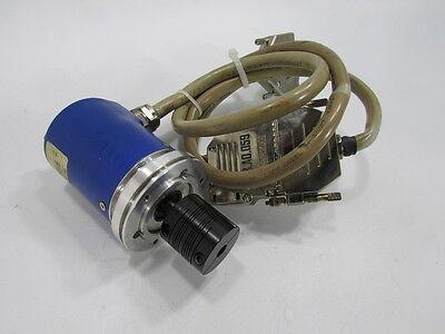 Baumer Electric Absolute Shaft Encoder Parallel Gxp1wa104101z11 10-30v
