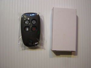 Honeywell Ademco 5250-8 Comptbl. w/5800 Series Remote Keyfob NIB 5834 5804 K5250