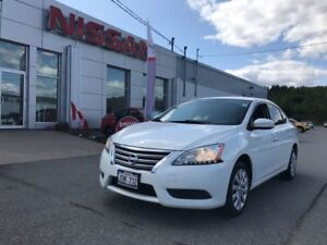 2014 Nissan Sentra S JUST REDUCED