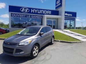 2014 Ford Escape SE*4X4*AC*CRUISE*CAMERA DE RECUL*BLUETOOTH*