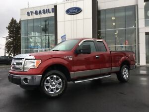 2013 Ford F-150 XLT / SuperCab / 4WD 5.0L / 101$ weekly