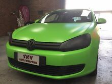 SKY AUTO WRAPPING - full car wrap from $999!!! Mitcham Whitehorse Area Preview