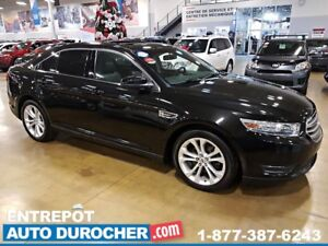 2013 Ford Taurus SEL NAVIGATION - CUIR - TOIT OUVRANT
