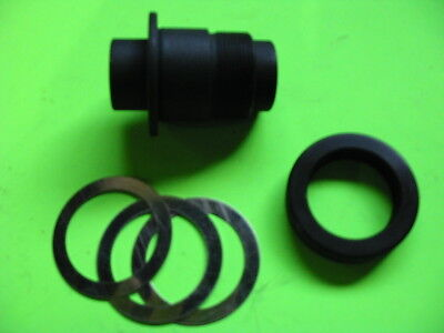 Milling Machine Part - Dial Holder, Acer, Bridgeport and Most Taiwan Mills