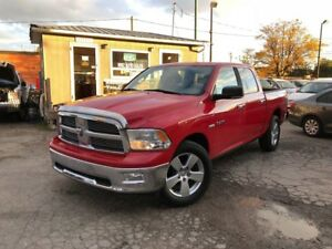 2010 Dodge Ram 1500 SLT 20' RIMS!!! CERTIFIED!!