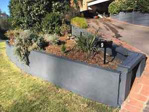Illawarra Retaining Walls Windang Wollongong Area Preview
