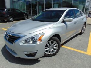 2013 Nissan Altima AUTOMATIQUE CLIMATISEUR BLUETOOTH