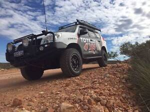 TOTALLY 4X4 Osborne Park Stirling Area Preview