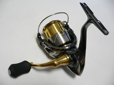 2014 Shimano Stella C2500HGS Spinning Reel Very Good+