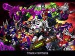 TransformersTraders