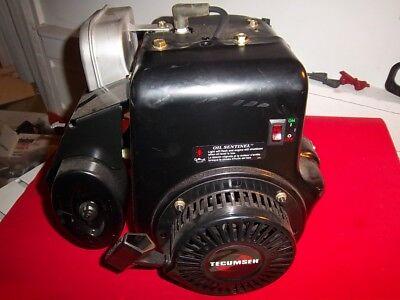 NEW TECUMSEH 10HP GENERATOR ENGINE USED ON COLEMAN LH358XA-159493Y OEM