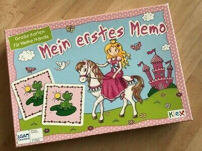 ür Prinzessinnen - Memory Spiel für kleine Mädchen  (Spielzeug Für Kleine Mädchen)