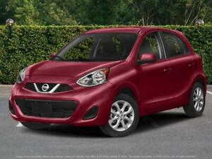 2019 Nissan MICRA S AUTOMATIC 4-SPEED AUTOMATIC, AIR CONDITIONIN