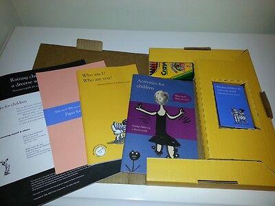 Homeschool Raising Children In A Diverse Society Cassette Books Ceridian