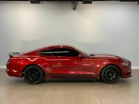 Miniature 7 Voiture Américaine d'occasion Ford Mustang 2015
