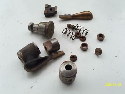 Small Lot Of Nos Parts For Southbend Lathes
