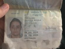 Please pay attention scammer Jessica Bankstown Bankstown Area Preview