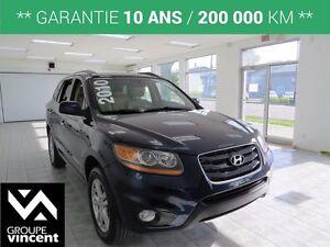 2010 Hyundai Santa Fe **AWD**