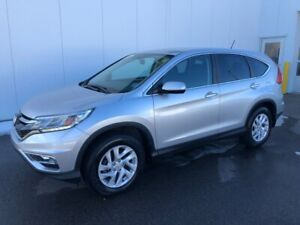 2016 Honda CR-V SE One owner and very well kept AWD SUV