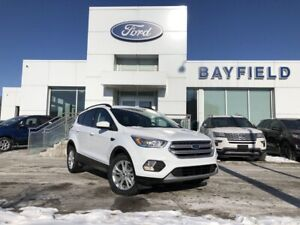 2019 Ford Escape SEL 4WD|REMOTE START|REMOTE KEYLESS ENTRY