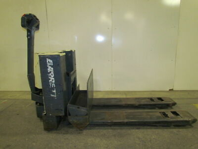 Barrett Wp-40-27x42 Type E Electric Pallet Jack 4000 12v Electric Pallet Truck