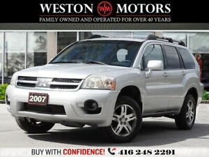2007 Mitsubishi Endeavor SE*AWD*7PASS*GREAT SHAPE*SOLD AS IS!!*