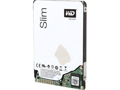 """WD SSHD 1TB SATA 2.5"""" 6GB/S 5.4K RPM 16MB Solid State Hybrid Hard Drive WD10S21X"""