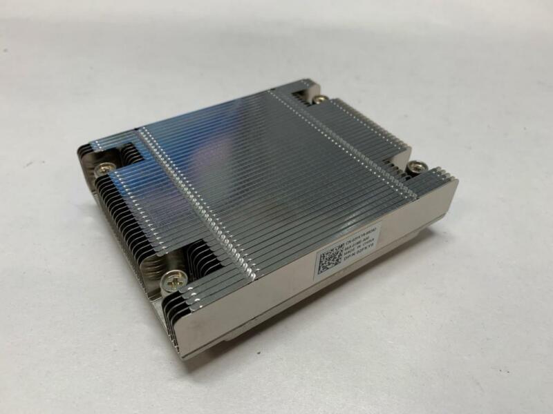 CPU PROCESSOR HEATSINK DELL POWEREDGE SERVER R430 2FKY9 02FKY9