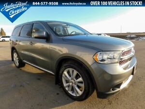 2011 Dodge Durango SXT | Back-up Camera