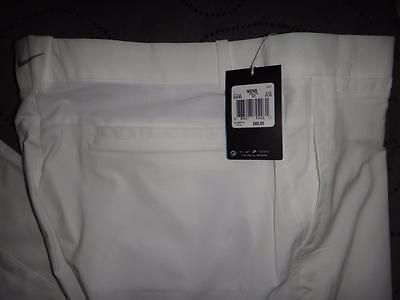 NIKE TOUR PERFORMANCE TIGER WOODS STYLE GOLF PANTS W38 36 34 33  NWT $85.00