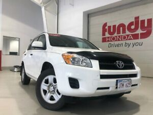 2011 Toyota RAV4 W/power door, A/C, cruise control NICE CONDITIO