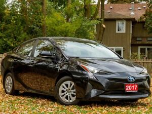 2017 Toyota Prius Technology - **HYBRID**NO ACCIDENTS|BACKUP CAM
