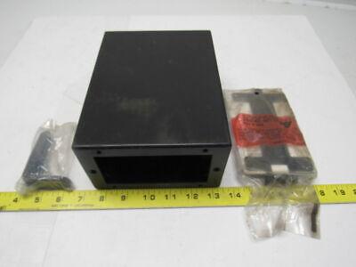Red Lion Controls Enc60000 Gemini Series Nema 4ip65 Enclosure