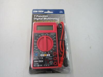 Electric Circuits Multi Tester 90899