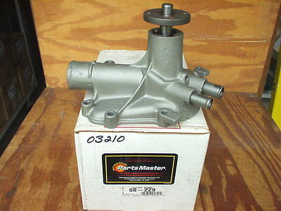 1982 1983 Ford Pick-Up Truck F-150 F-250 F-350 water pump #58-229 NORS!