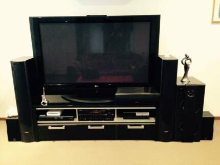 Amazing complete home entertainment system with games and more Modbury North Tea Tree Gully Area Preview