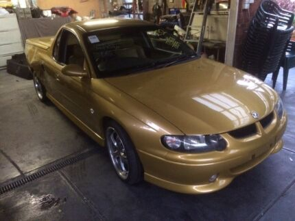 19 inch Holden rims Campbellfield Hume Area Preview