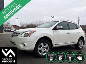 2013 Nissan Rogue S**AWD**