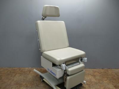 Medichoice 5020 Power Procedure Table Chair Exam Ent Warranty Umf Midmark Ritter