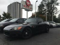 2000 Honda S2000 6 speed AP1 Kitchener / Waterloo Kitchener Area Preview